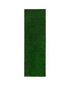 "Evergreen Collection Indoor/Outdoor Artificial Grass, 36"" x 87"""