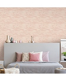 Moire Dots Self-Adhesive Wallpaper