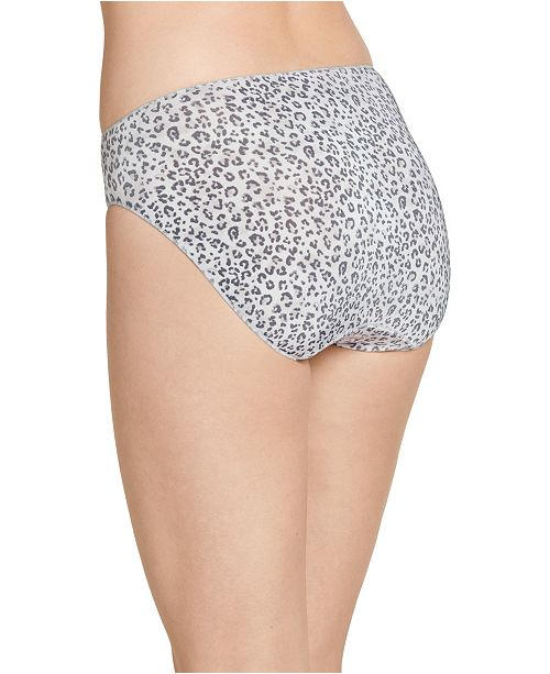 8154cee8b250 Jockey Women's No Panty Line Promise Bikini 1370 & Reviews - Bras ...