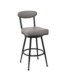 Denver Bar Stool, Quick Ship
