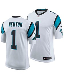 Men's Cam Newton Carolina Panthers Limited Jersey