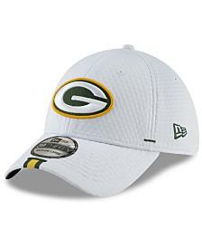 New Era Green Bay Packers Training 39THIRTY Cap