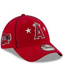 New Era Los Angeles Angels All Star Game 39THIRTY Cap