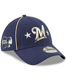 New Era Milwaukee Brewers All Star Game 39THIRTY Cap