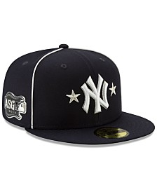 New Era New York Yankees All Star Game Patch 59FIFTY Cap
