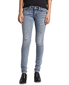 Suki Skinny Jeans