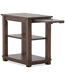 Strickland Chairside Table