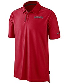 Men's Tampa Bay Buccaneers Team Issue Polo