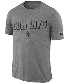 Men's Dallas Cowboys Legend Lift Reveal T-Shirt
