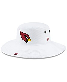 New Era Arizona Cardinals Training Panama Bucket Hat