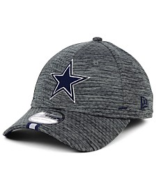 New Era Dallas Cowboys 2019 Training Graph 39THIRTY Fitted Cap
