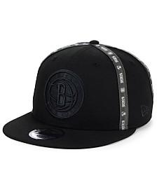 New Era Brooklyn Nets X Factor 9FIFTY Cap