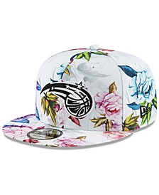 Orlando Magic Funky Floral 9FIFTY Cap