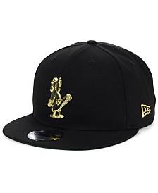 New Era St. Louis Cardinals Coop O'Gold 9FIFTY Cap