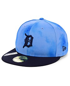 New Era Detroit Tigers Father's Day 59FIFTY Cap