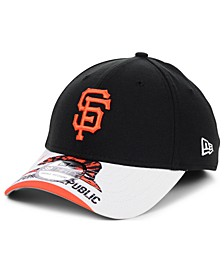 San Francisco Giants Flag 39THIRTY Cap
