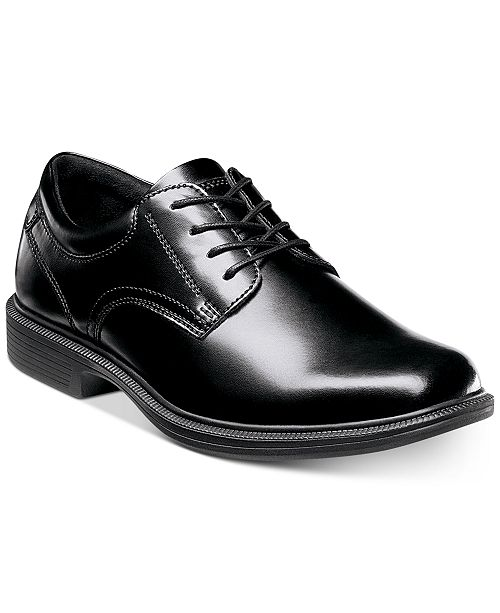 Nunn Bush Men's Baker Street Oxfords