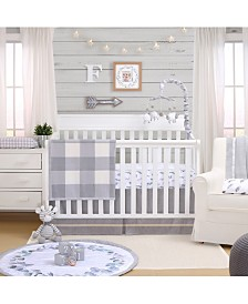 The Peanutshell Farmhouse Neutral Nursery Collection