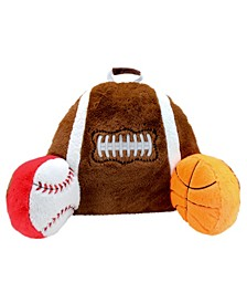 Nesting Nooks - Sports