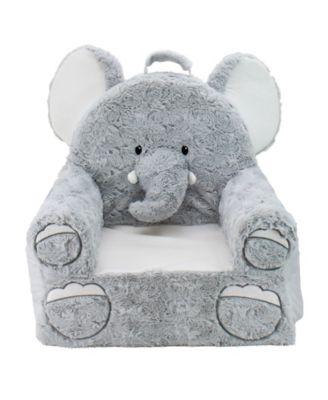 Soft Landing Sweet Seats - Elephant