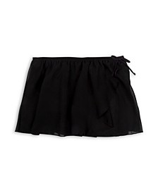 Jacques Moret Kids Big Girls Chiffon Dance Skirt