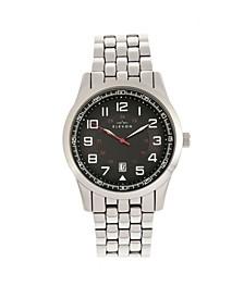 Men's Garrison Alloy Bracelet Watch 42mm