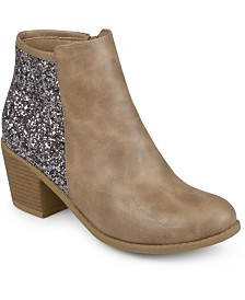 Journee Collection Women's Noble Bootie