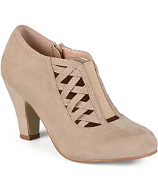 Journee Collection Women's Piper Bootie