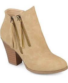 Journee Collection Women's Vally Bootie