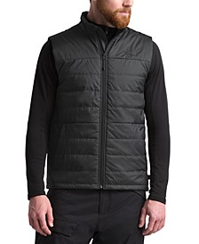 Men's Insulated Bombay Vest