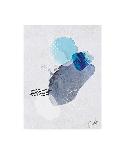 "Trademark Global Louis Duncan-H Mystic Steed No. 2 Canvas Art - 15.5"" x 21"""