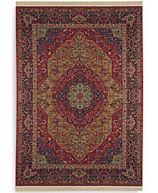 Karastan Rug Collection, Original Karastan 718 Medallion Kirman