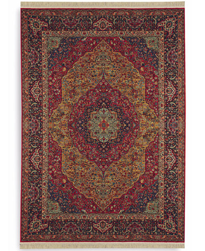 Karastan Rugs Original 718 Medallion Kirman