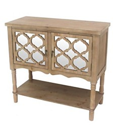 Elsey Accent Table, Quick Ship