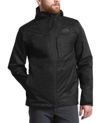 노스페이스 맨 자켓  The North Face Mens Arrowood Triclimate 3-in-1 Waterproof Jacket,Tnf Black