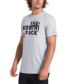Men's Tri-Blend Gear Graphic T-Shirt