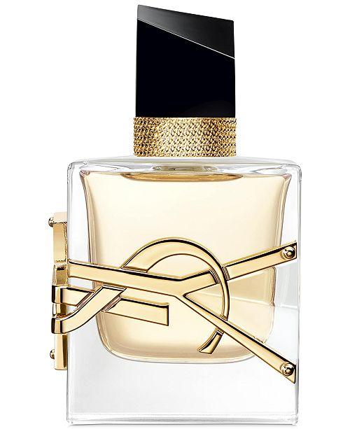 Yves Saint Laurent Libre Eau de Parfum Spray, 1-oz.
