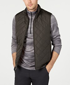 Hawke & Co. Outfitter Mens Quilted Vest