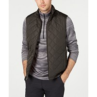 Macys deals on Hawke & Co. Outfitter Mens Quilted Vest