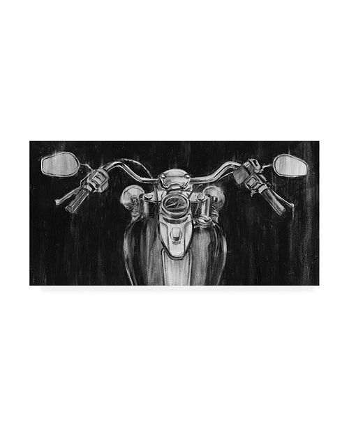 "Trademark Global Ethan Harper Looking Forward I Canvas Art - 20"" x 25"""