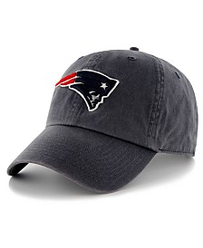 '47 Brand NFL Hat, New England Patriots Franchise Hat