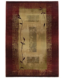 "Oriental Weavers Area Rug, Generations 544X Shadow Vine 5'3"" x 7'6"""
