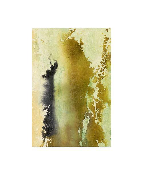 "Trademark Global Joyce Combs Shining Moment II Canvas Art - 27"" x 33.5"""