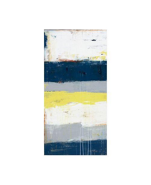 "Trademark Global Erin Ashley On the Boardwalk I Canvas Art - 27"" x 33.5"""