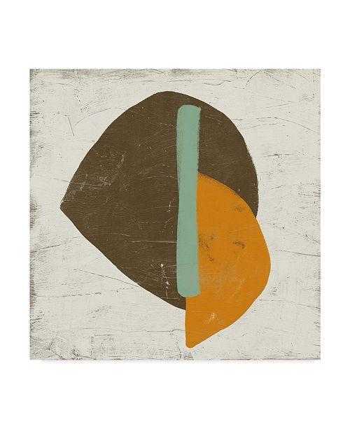 "Trademark Global June Erica Vess Mobile IX Canvas Art - 27"" x 33"""