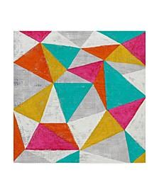 "Chariklia Zarris Confection I Canvas Art - 15"" x 20"""