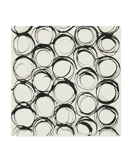 """Trademark Global Chris Paschke Graphics IX Canvas Art - 15"""" x 20"""""""