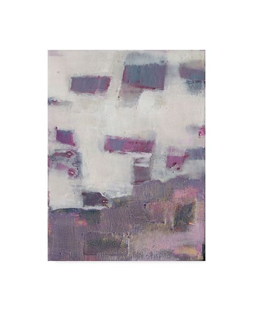 "Trademark Global Sue Jachimiec Tilde VI Canvas Art - 15"" x 20"""
