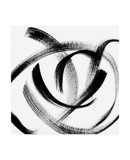 "Trademark Global Sharon Chandler Follow Me III Canvas Art - 15"" x 20"""