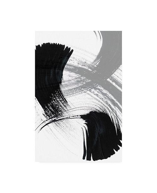 "Trademark Global Sharon Chandler Reveal I Canvas Art - 20"" x 25"""